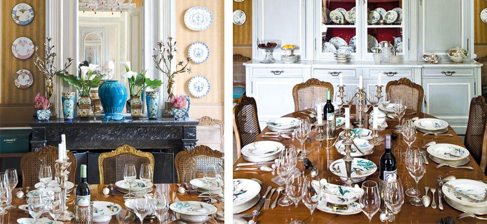 Chateau soutard - La table marseillaise chateau gombert ...
