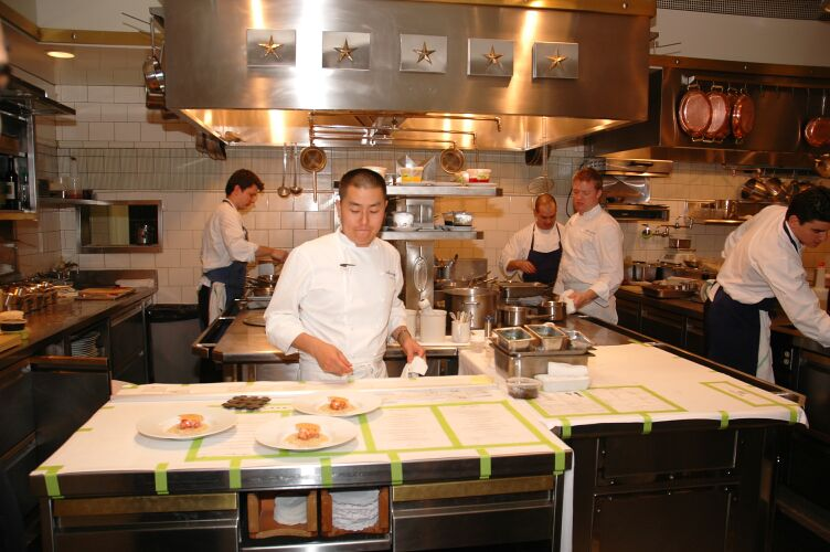 Image Result For Who Runs Hell S Kitchen